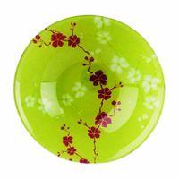 Универсальная тарелка LMINARC KASHIMA GREEN G9727