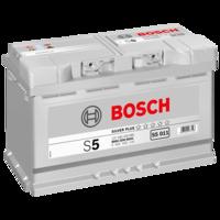 Авто аккумулятор Bosch Silver Plus S5 011 (0 092 S50 110)