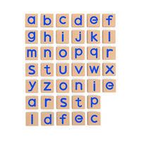 Viga Магнитныи алфавит 40 штк