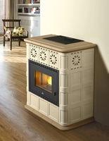 Печь пеллетная - LUCIA 11 кВт