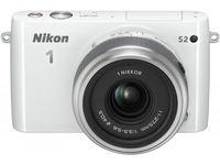 NIKON 1 S2 Kit 11-27.5mm, белый