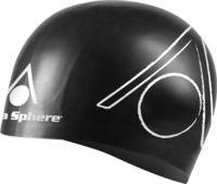 Aqua Sphere Tri Cap Black (SA128117)