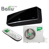 Кондиционер Ballu BSPI-10HN1/BL/EU Platinum Black Edition (25m2)