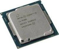Процессор Intel Core i3-9100 3,6–4,2 ГГц (4 ядра / 4 потока, 6 МБ, S1151,14 нм, встроенная графика UHD Graphics 630, 65 Вт)