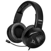 HeadPhone SVEN AP-895 w/Microphone