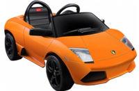 Rastar Lamborghini Gallardo Orange
