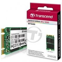 M.2 SSD 256GB Transcend MTS400