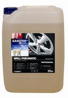 Brill Pneumatic - Концентрированное средство для полировки автомобильных шин 25 кг