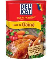 Универсальная приправа Delikat Курица, 200 гр