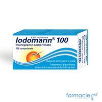 Iodomarin® 100 comp.100 mcg N100