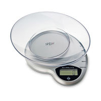 Кухонные весы Sinbo SKS4511