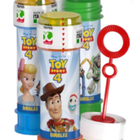 Мыльные Пузыри 60мл Toy Story 4 - NEW