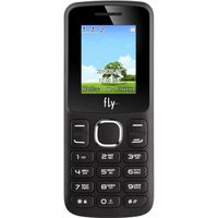 Мобильны телефон FLY FF179 Black
