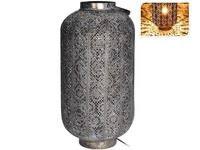 Фонарь Арабская лампа LED 57cm, металл