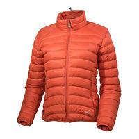 Куртка пуховая Warmpeace Jacket Swan Lady, 4017