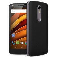 Smartphone Motorola Moto X Force (XT1580) Black