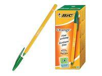 Pix BIC Orange Fine, verde