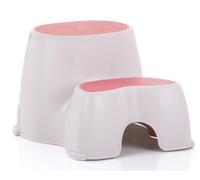 Подставка для ног Chipolino BabyUp2 Rose