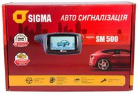 Sigma SM-500
