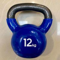 Гиря 12 кг IR92007-12 (4744)