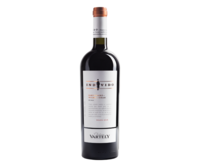 Вино Рарэ нягрэ, Мальбек и Сира Château Vartely Individo, 0.75 L