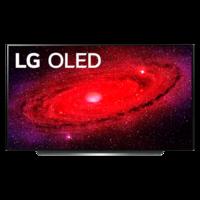 """Televizor 55"""" OLED TV LG OLED55CXRLA, Black"""