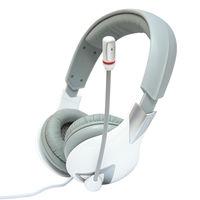Наушники с микрофоном Dialog HS-A40MV WHITE