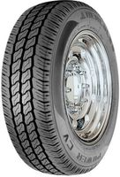 Hercules Power CV 195/70 R15C 104/102R