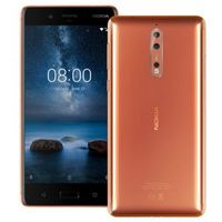 Nokia 8 4/64Gb Duos, Polished Cooper