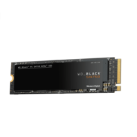 M.2 NVMe SSD    1.0TB WD Black SN750