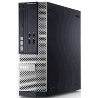 DELL OPTIPLEX 390  I5 2400 (Quad core 3,1 up to 3,4 Ghz) /4GB/HDD 250GB/DVD/