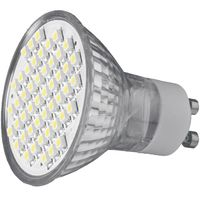 Лампочка Apollo  SILO-LED GU10 SMD3528 48LED