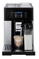 Кофемашина DeLonghi ESAM460.80.MB Perfecta Delux