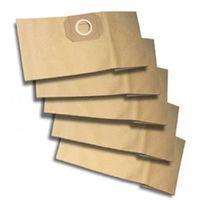 Мешок бумажный 350 Подходят для моделей INOX 30, INOX 1530