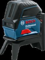 Лазерный нивелир Bosch GCL 2-15 (0601066E00)