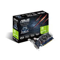 ASUS GT730-2GD5-BRK NVIDIA GeForce GT730, 64Bit
