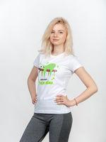 """купить Футболка """"Мой спорт лёж лёжа"""" в Кишинёве"""