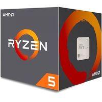 AMD Ryzen 5 2600 , AM4 3.4-3.9GHz Box