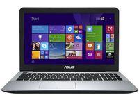Laptop ASUS X555LA Black/Silver
