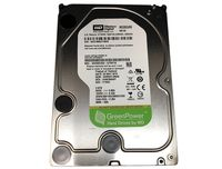 "2.0TB -SATA-64MB  Western Digital ""AV-GP"