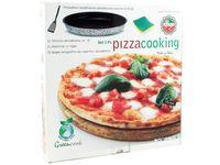 cumpără Forma pentru pizza 32cm+lopatica+bureta în Chișinău
