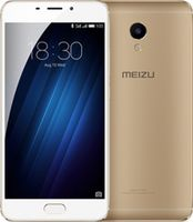 MeiZu M3E 32gb Duos Gold
