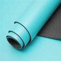 купить Коврик для йоги 180*63*0,5 см  DeG  PU+natural rubber   (1166) в Кишинёве