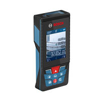 Дальномер лазерный Bosch B0601072F00