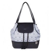 Рюкзак для мамы Babyono UPTOWN с матрасиком для пеленания