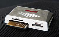 Card Reader All-in-1 Kingston USB 3.0 High-Speed Media Reader