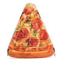 Intex надувной плотик Пицца