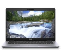 DELL Latitude 5310 Gray(Core™ i5-10210U, 8GB , M.2 256GB Win 10 Pro)