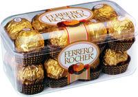 Ferrero Rocher, 16 шт.