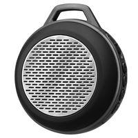 SVEN PS-68BL 5W, Black Bluetooth Portable Speaker